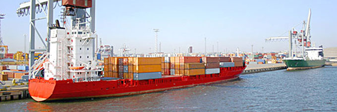 freight forwarding and management