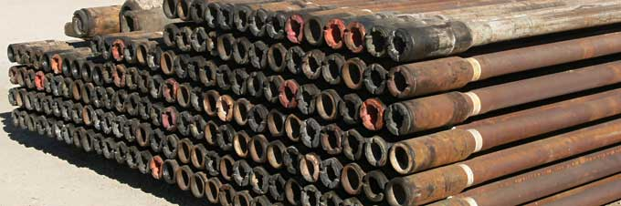 tubular storage and handling